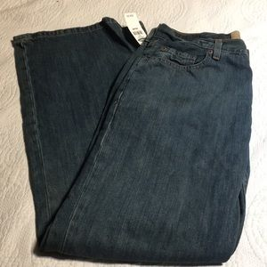 Old navy boot cut men's jeans. S-31x32